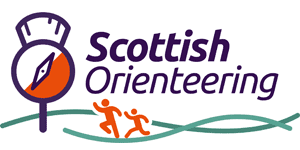 Scottish Orienteering logo