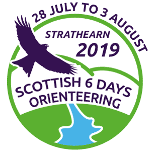 Scottish 6days 2019