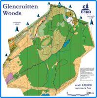 Glencruitten Woods